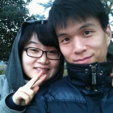 Profil utilisateur de Haeyoung