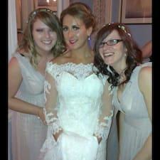 Donna User Profile