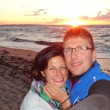 Rebekka & Christoph