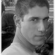 Nadav User Profile