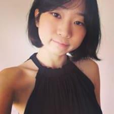 Profil korisnika Haejung