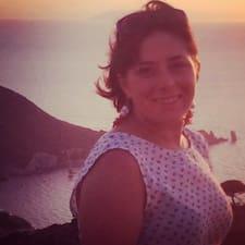 Giuliaさんのプロフィール