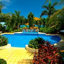 Perfil de usuario de Alma Del Pacifico Beach Hotel & Spa