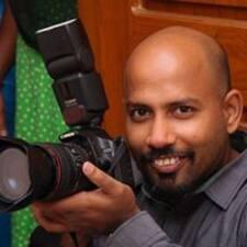 Profil korisnika Sai Kiran