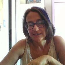 Profil korisnika Cecilia Yolanda
