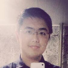 Profil utilisateur de Edison