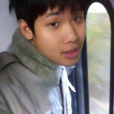 Cheng-Tin User Profile