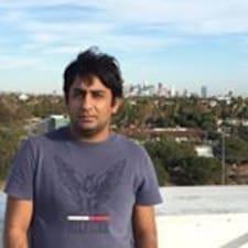Khawar User Profile