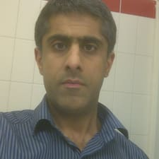 Tahir User Profile