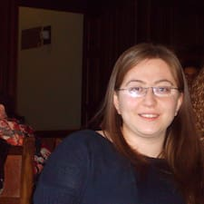 Hatice User Profile