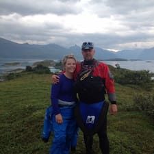 โพรไฟล์ผู้ใช้ Arctic Guide & Visit