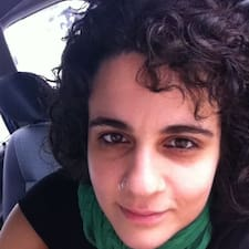 Érica Beatriz님의 사용자 프로필