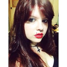 Mellanye User Profile