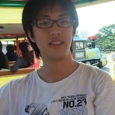 โพรไฟล์ผู้ใช้ Bor-Chun