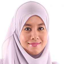 Profil korisnika Noorhazreen