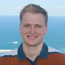 Nick - Uživatelský profil