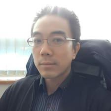 정철 je domaćin.
