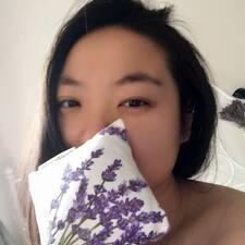 Profil utilisateur de Fangwen
