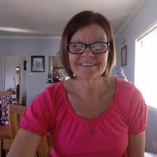 Profil Pengguna Ann-Marie
