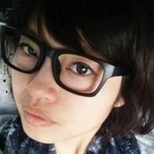 โพรไฟล์ผู้ใช้ Tina Ya Peng