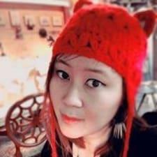 Seonaid Jihyenaさんのプロフィール
