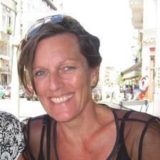 Profil korisnika Mette Brink