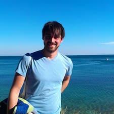 Profil korisnika Nikolaos