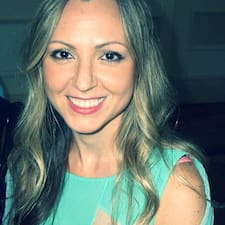 Mariyana User Profile