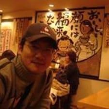 Nutzerprofil von Jonghwan