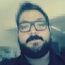 Профиль пользователя Jonatan