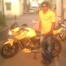 Profil utilisateur de Nagnath
