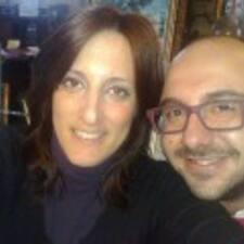 Profil utilisateur de Cesarina