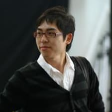 Το προφίλ του/της Jiyong