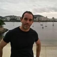 Profil utilisateur de Santi