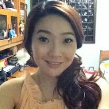 Chia Zha的用戶個人資料