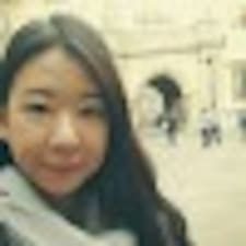 Angela Seongyungさんのプロフィール