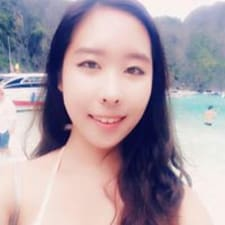 Nutzerprofil von Yeojin