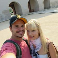 Lisa & Markus的用户个人资料
