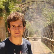 Perfil de usuario de José Ignacio (Nacho)