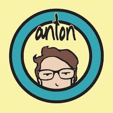 Profilo utente di Antonin