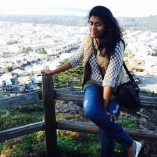 Profil korisnika Anuja