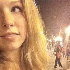 Profil utilisateur de Sarah Lyle