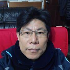 Perfil do utilizador de Chun-Lung