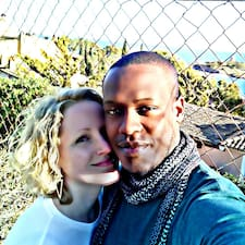 Profil utilisateur de Norbert & Emmanuelle