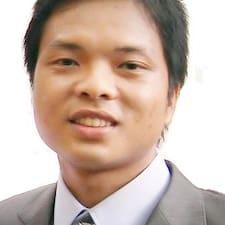 Tuan Linh User Profile