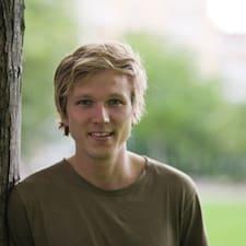 Profilo utente di Svein