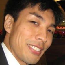 Profil utilisateur de Leo Akio