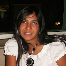 Jimena User Profile