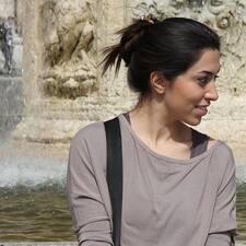 Sanam User Profile