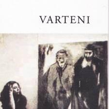 Varteni คือเจ้าของที่พัก